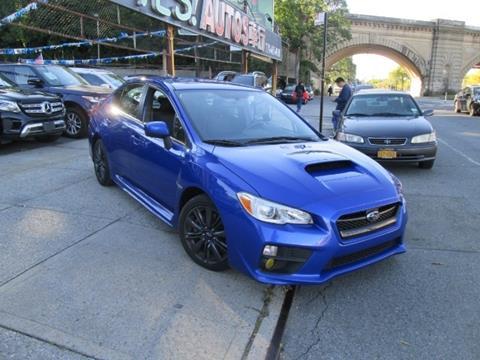 Used Subaru Wrx For Sale >> Used Subaru Wrx For Sale Carsforsale Com