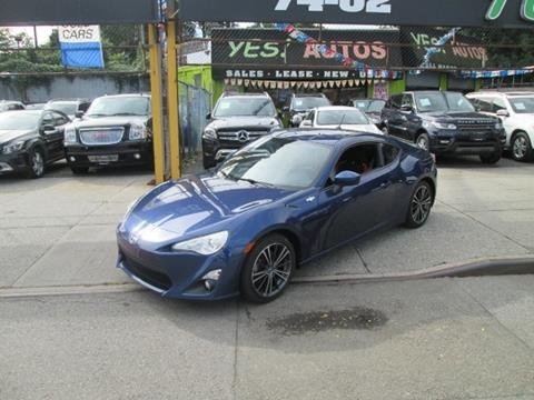 Scion Frs Lease >> 2013 Scion Fr S For Sale In Elmhurst Ny