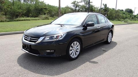 2015 Honda Accord for sale in Malden, MO