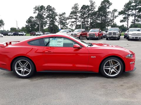 2019 Ford Mustang for sale in Malden, MO
