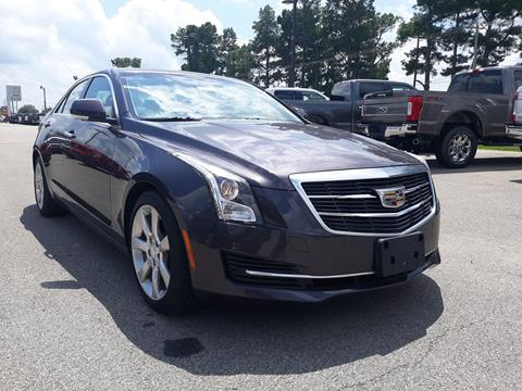 2015 Cadillac ATS for sale in Malden, MO