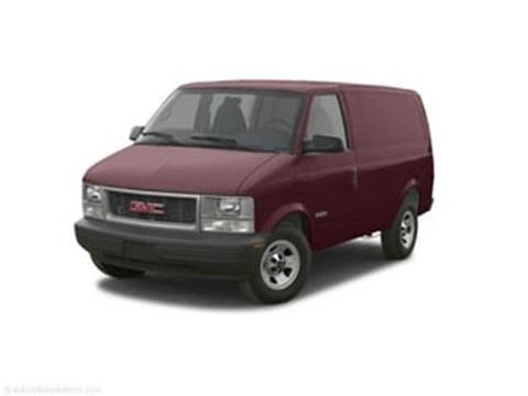 2005 GMC Safari Cargo for sale in Malden, MO