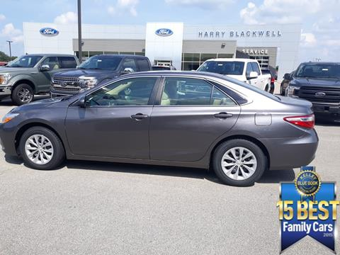 2015 Toyota Camry for sale in Malden, MO