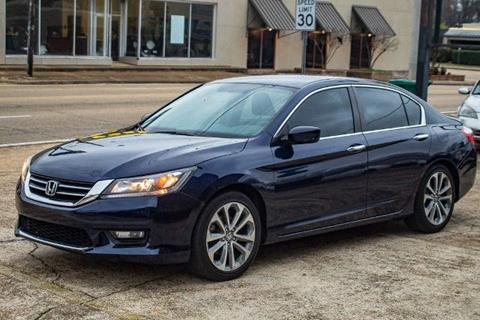 used 2014 honda accord for sale in mississippi. Black Bedroom Furniture Sets. Home Design Ideas