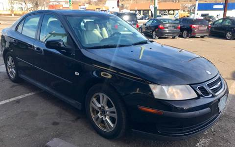 2005 Saab 9-3 for sale in Golden, CO