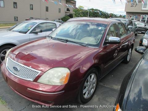 used 2005 ford five hundred for sale in richmond, va - carsforsale