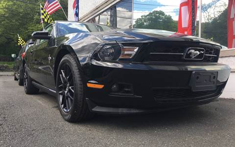 2012 Ford Mustang for sale in Highland Falls, NY