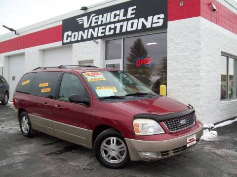 2004 Ford Freestar for sale in Waukesha, WI