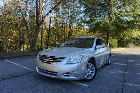 2011 Nissan Altima for sale in Mableton, GA
