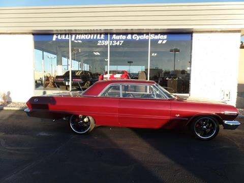 1963 Chevrolet Impala for sale in Billings, MT