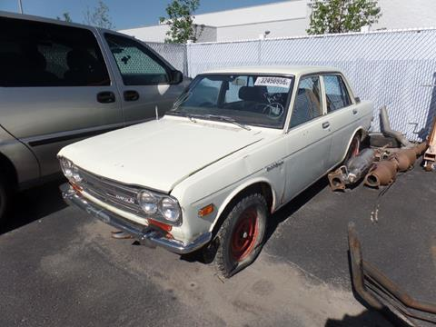 1971 Datsun 510 for sale in Billings, MT
