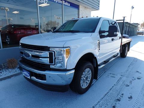 2017 Ford F-350 Super Duty for sale in Billings, MT