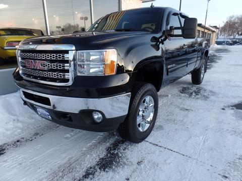 2012 GMC Sierra 3500HD for sale in Billings, MT