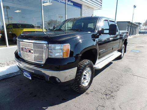 2009 GMC Sierra 2500HD for sale in Billings, MT