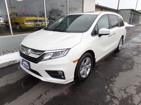 2019 Honda Odyssey for sale in Billings, MT