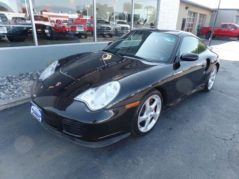 2002 Porsche 911 for sale in Billings, MT