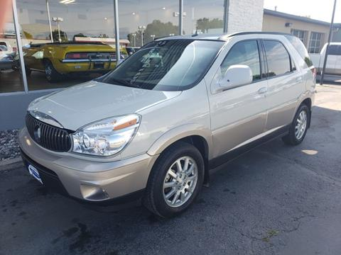 2005 Buick Rendezvous for sale in Billings, MT