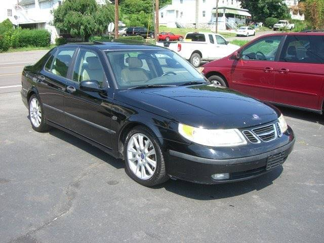 2003 Saab 9 5 4dr Aero Turbo Sedan In Nanticoke Pa Autotraxx
