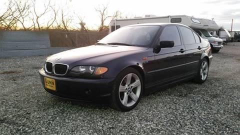 2005 BMW 3 Series for sale at Al's Motors Auto Sales LLC in San Antonio TX
