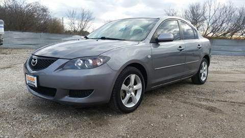 2006 Mazda MAZDA3 for sale at Al's Motors Auto Sales LLC in San Antonio TX