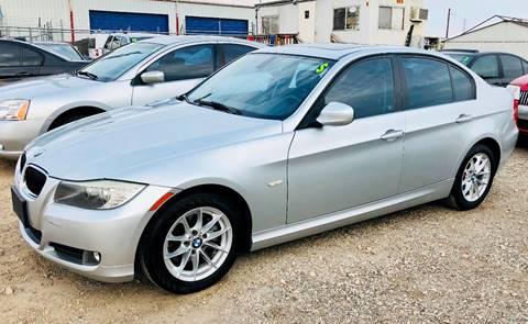 2010 BMW 3 Series for sale at Al's Motors Auto Sales LLC in San Antonio TX