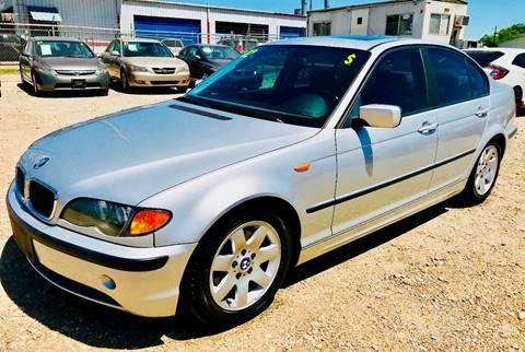 2002 BMW 3 Series for sale at Al's Motors Auto Sales LLC in San Antonio TX