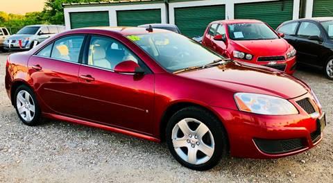 2009 Pontiac G6 for sale at Al's Motors Auto Sales LLC in San Antonio TX