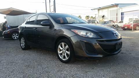 2010 Mazda MAZDA3 for sale at Al's Motors Auto Sales LLC in San Antonio TX