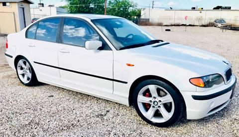 2004 BMW 3 Series for sale at Al's Motors Auto Sales LLC in San Antonio TX