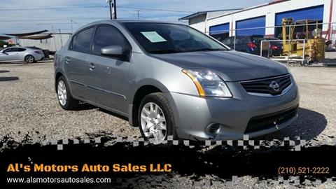 Al's Motors Auto Sales LLC – Car Dealer in San Antonio, TX