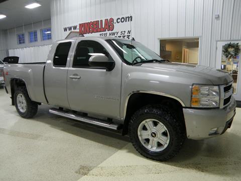 Chevrolet for sale in rochester mn for Adamson motors rochester mn