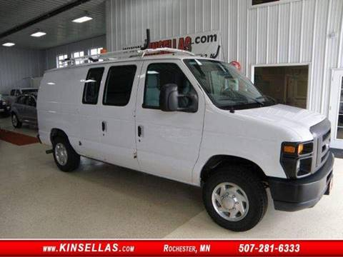 2011 Ford E-Series Cargo for sale in Rochester, MN