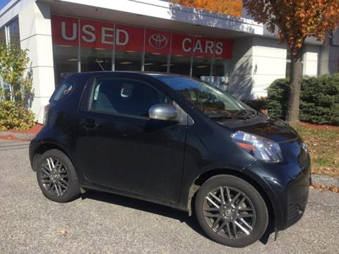 2012 Scion iQ for sale in Torrington, CT