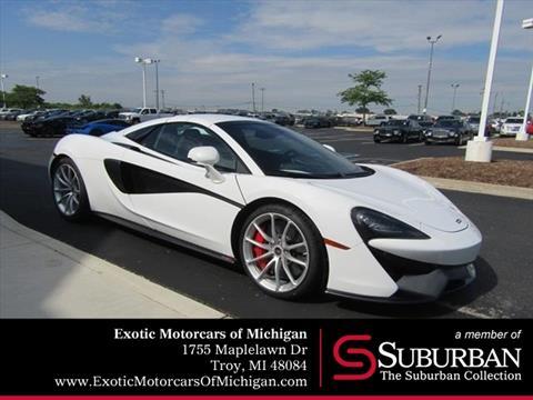 mclaren 570s for sale in oregon - carsforsale®