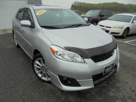 Toyota matrix for sale in kentucky for Royal motors lexington ky