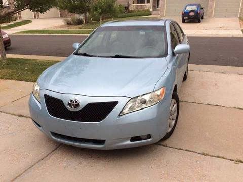 Toyota For Sale in Denver, CO - AROUND THE WORLD AUTO SALES