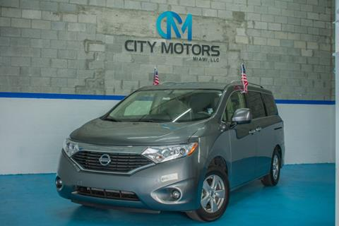 2017 nissan quest for sale in yarmouth me. Black Bedroom Furniture Sets. Home Design Ideas