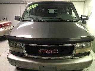 2004 GMC Safari for sale in Duquesne, PA