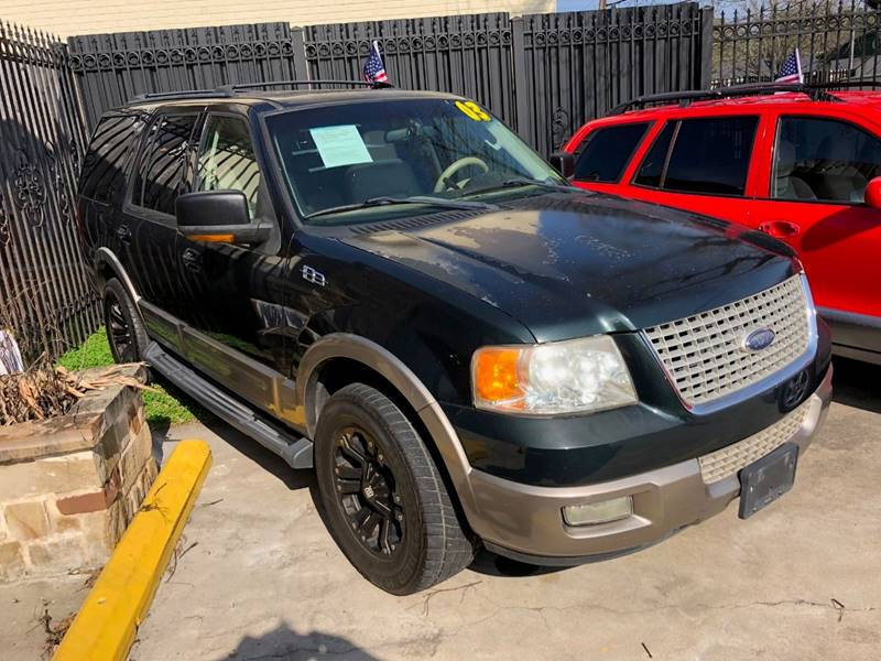 2003 Ford Expedition Eddie Bauer In Houston Tx Goldstar Auto Rhgoldstarautosolutionsoftexas: Fuel Filter 2003 Ford Expedition Ed Bauer At Gmaili.net