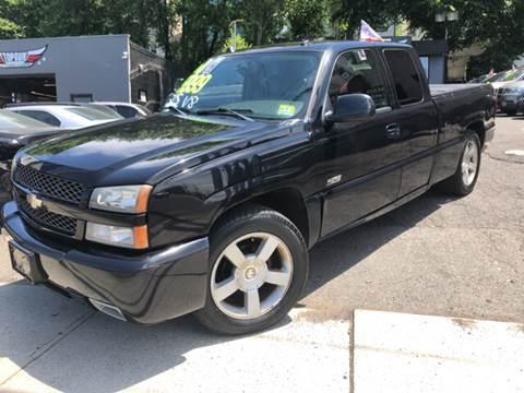 Chevrolet Silverado 1500 Ss For Sale In Dover Nj Nemri Auto Sales