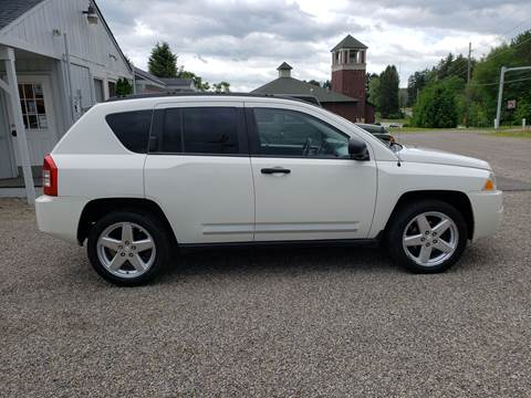 2009 Jeep Compass for sale in Indiana, PA