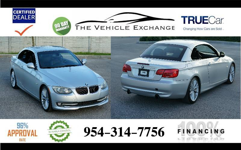 BMW Series I Convertible RWD For Sale CarGurus - 2008 bmw 3 series 335i convertible