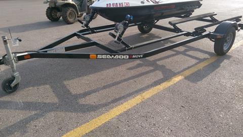 2015 Sea-Doo Karavan Move II PWC Trailer