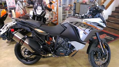 2016 KTM 1190 Adventure