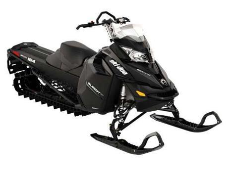 2014 Ski-Doo Summit® SP E-TEC® 800R 154