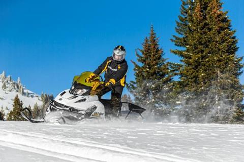 2018 Ski-Doo Tundra LT 550F ES