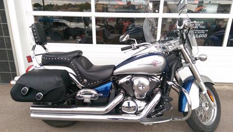 2008 Kawasaki Vulcan For Sale in Racine, WI - Carsforsale.com