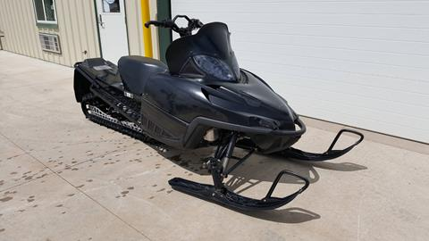 "2010 Arctic Cat M8 H.O. Sno Pro® 153"" Limited"