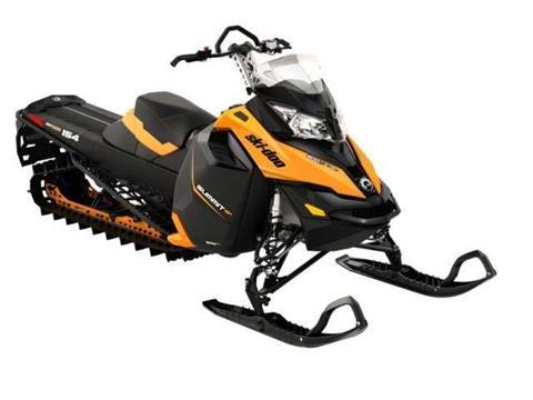 2014 Ski-Doo Summit® SP E-TEC® 800R 154 ES