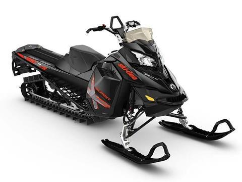2015 Ski-Doo Summit® X® 163 800R E-TEC®, Po